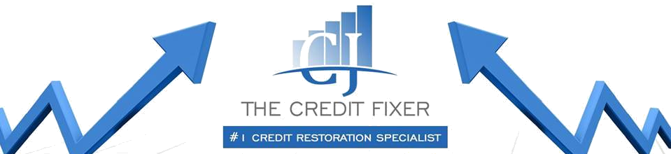 CJ The Credit Fixer